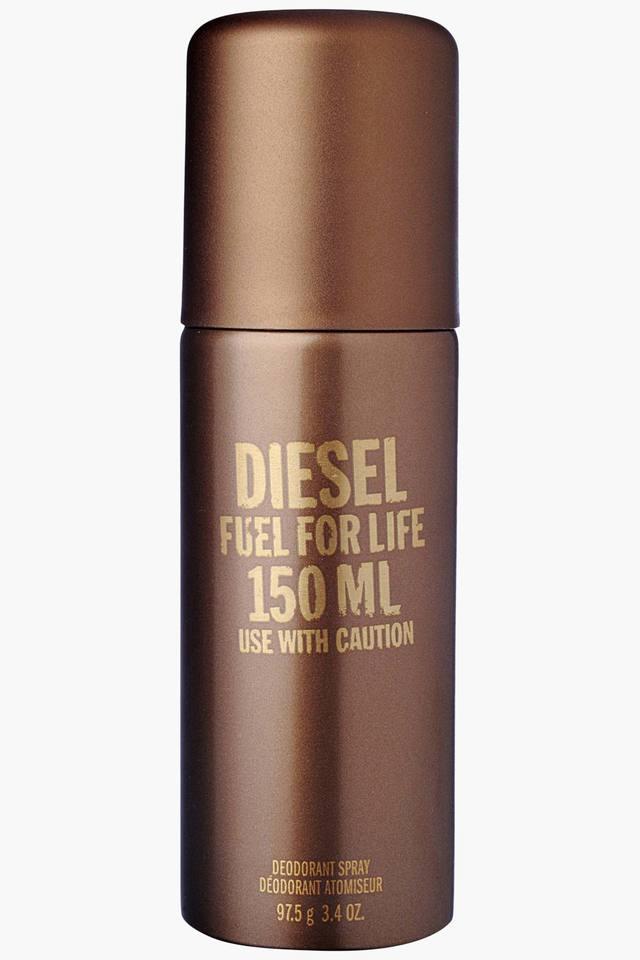 Fuel for Life Deodorant Spray - Fragrance for Men - 150 ml