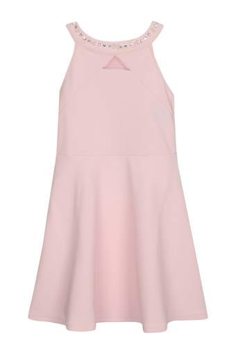 THE CHILDREN'S PLACE -  Pink Dresses & Jumpsuits - Main