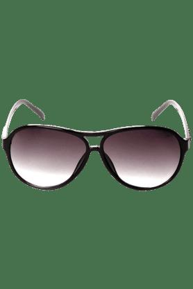 FASTRACKMens Full Rim Aviator Sunglasses