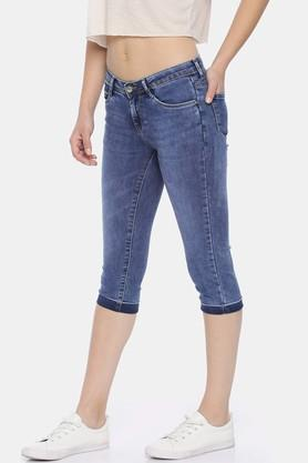KRAUS - BlueTrousers & Pants - 7