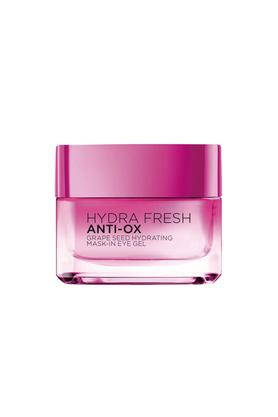 Hydrafresh Anti-Ox Grape Seed Hydrating Mask-In Eye Gel