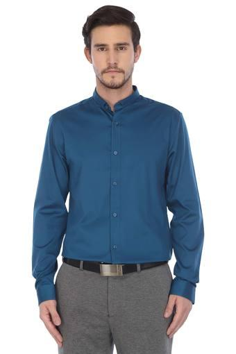 JACK AND JONES -  Blue Shirts - Main