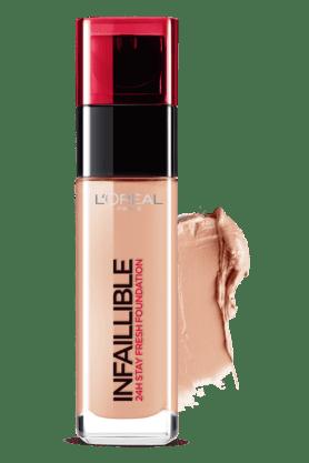 Infallible 24H Liquid Foundation-220Sand