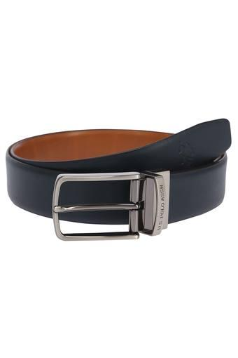 U.S. POLO ASSN. -  Blue Belts - Main