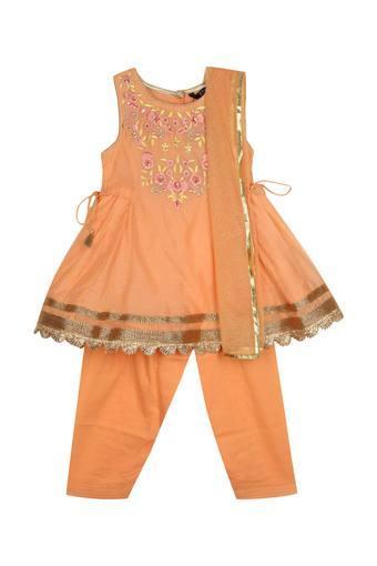 STOP -  PeachIndianwear - Main