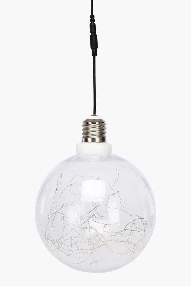 IVY - White Lamps - Main