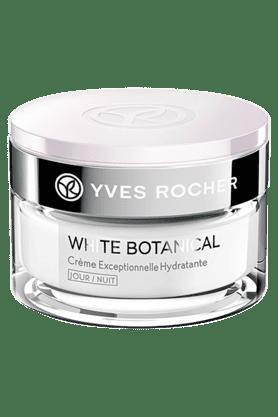 YVES ROCHERWhite Botanical Moisturizing Lightening Cream 50ML