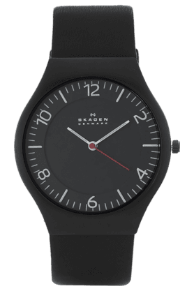 SKAGEN Casual Wrist Watch For Men- SKW6113I (Free GV Worth Rs 500)