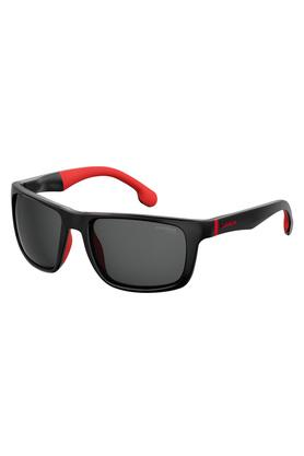 Mens Wayfarer UV Protected Sunglasses - CAR8027/S807