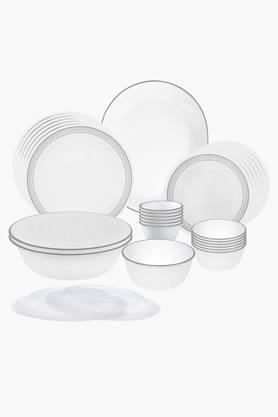 CORELLEMystic Grey 30 Pcs Dinner Set