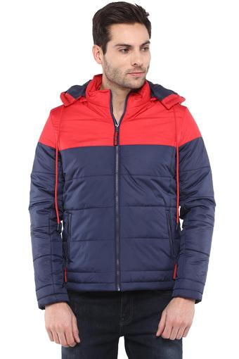 FLYING MACHINE -  Persian BlueFlying Machine Buy 1 get 25% Off on second garment - Main