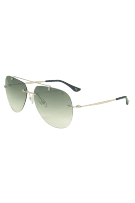FCUK Mens Aviator Sunglasses 7311 C2