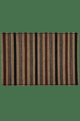 Tablemat Mix Natural Fiber (Set Of 2)