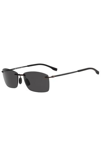 Mens Regular UV Protected Sunglasses - BOSS0939S2P46