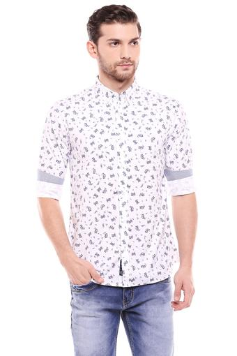 SUPERDRY -  MultiCasual Shirts - Main
