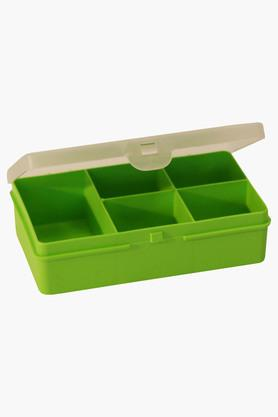 WHATMORE Storage Box With Lid