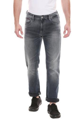 TOMMY HILFIGER -  GreyJeans - Main