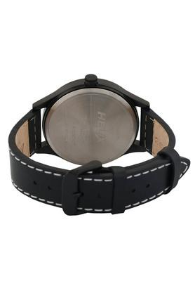 Mens Analogue Leather Watch - TW003HG14