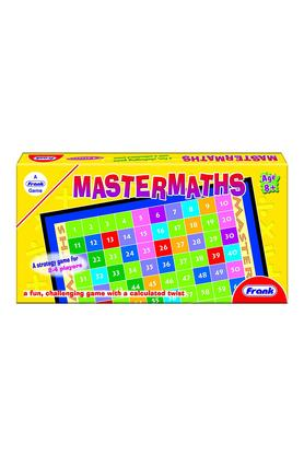 HAMLEYS - Multi Board Games & Puzzels - Main