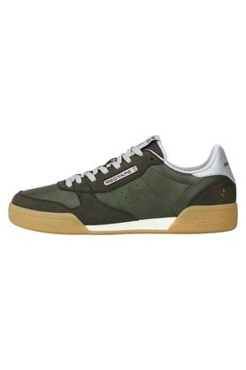 RED TAPE - Olive Casuals Shoes - 2