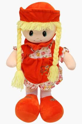 Doll Soft Toy