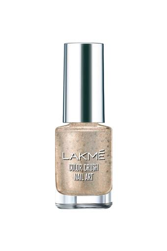 LAKME -  No ColorNail Polish - Main