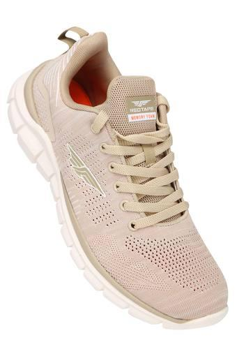 ATHLEISURE -  Beige Redtape and Athliesure Flat 70% Off - Main