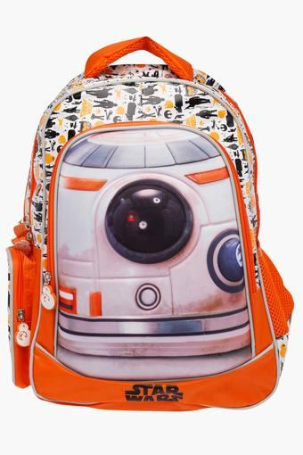 Unisex Star Wars School Bag