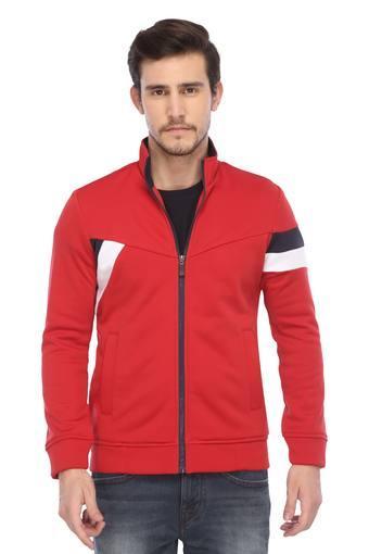 MUFTI -  RedWinterwear - Main