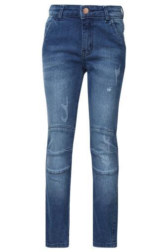 STOP -  Denim RegularJeans - Main