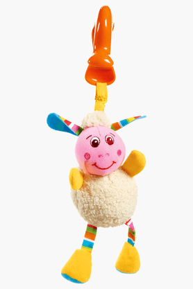 Tiny Love Inflatable Toys - Tiny Smarts Lili Lamb