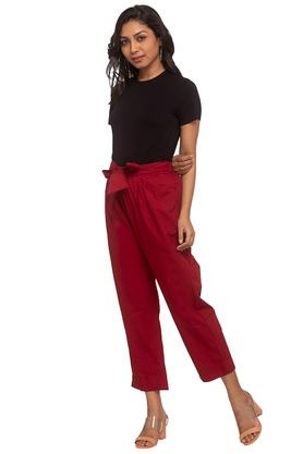 RHESON - BlueTrousers & Pants - 3