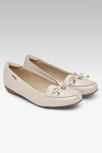MODARE -  Cream Casuals Shoes - Main