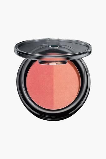 Absolute Face Stylist Blush Duos - Peach Blush - 6 gms