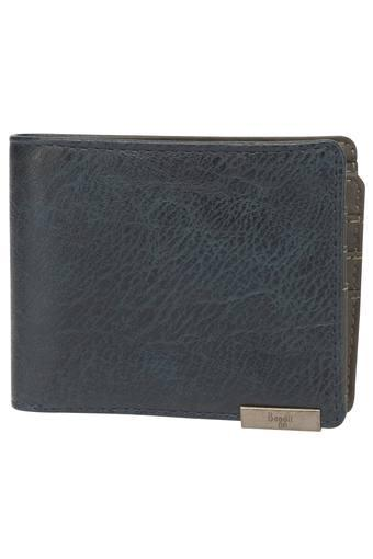 BAGGIT -  Blue Wallets - Main