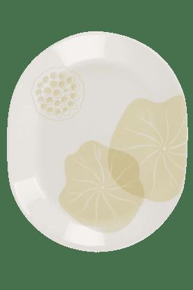 CORELLEGold Bliss - Oval Serving Platter