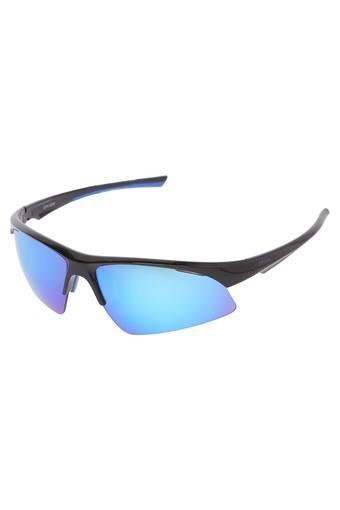 Mens UV Protected Sports Sunglasses - 1688-C02