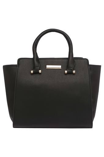 GIORDANO -  Black Handbags - Main