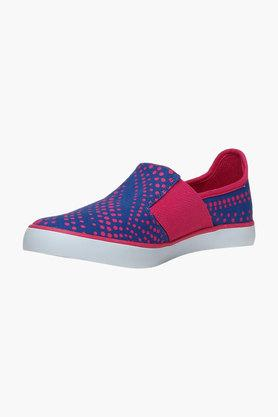 PUMA Womens Canvas Slip On Sports Shoes  ...