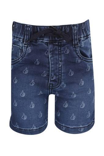 RUFF -  DenimxBottomwear - Main