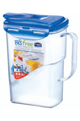 LOCK & LOCK Bisfree Aqua Bottle - 1.1 Litres