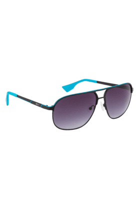 Men Casual Aviator Sunglasses-1371-C03