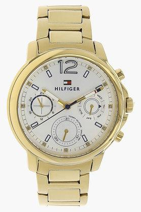 Tommy Hilfiger Women Multi Function Stainless Steel Watch image