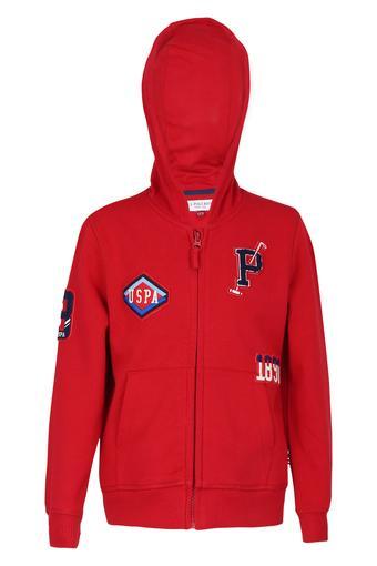 U.S. POLO ASSN. -  RedWinterwear - Main