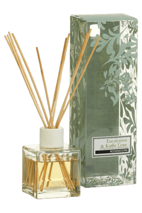 ROSEMOOREReed Diffuser Eucalyptus & Kaffir