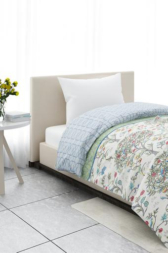 Printed Shalimaar Single Comforter