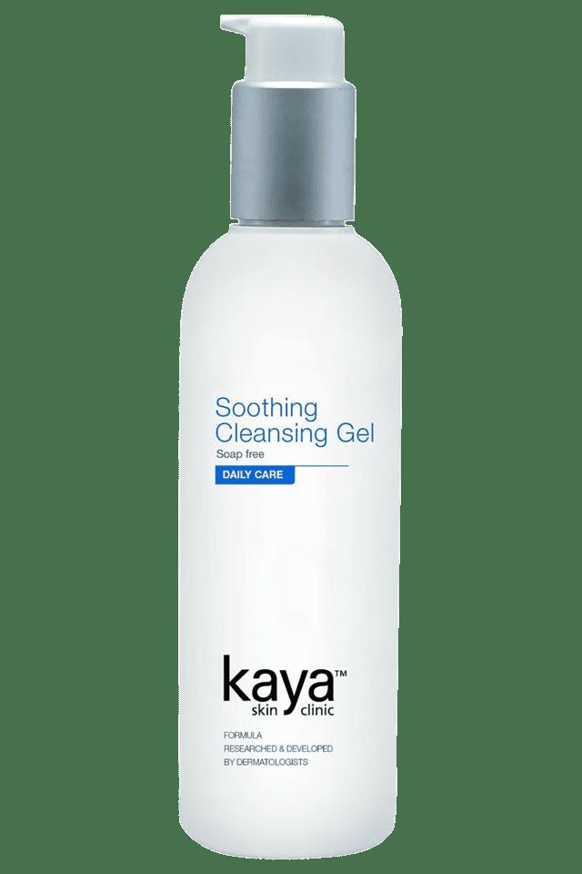 Soothing Cleansing Gel