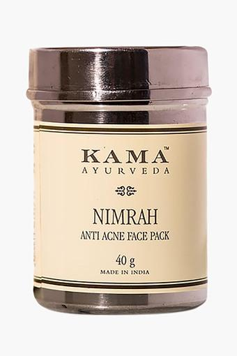 Nimrah Anti Acne Face Pack - 40 GM