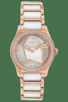 Womens Analogue Watch - 9766WD01