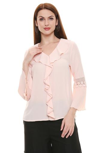 GIPSY -  Blush T-Shirts - Main